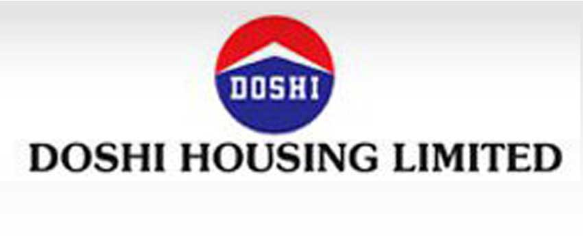 Grills and Gates DOSHI HOUSING LIMITED
