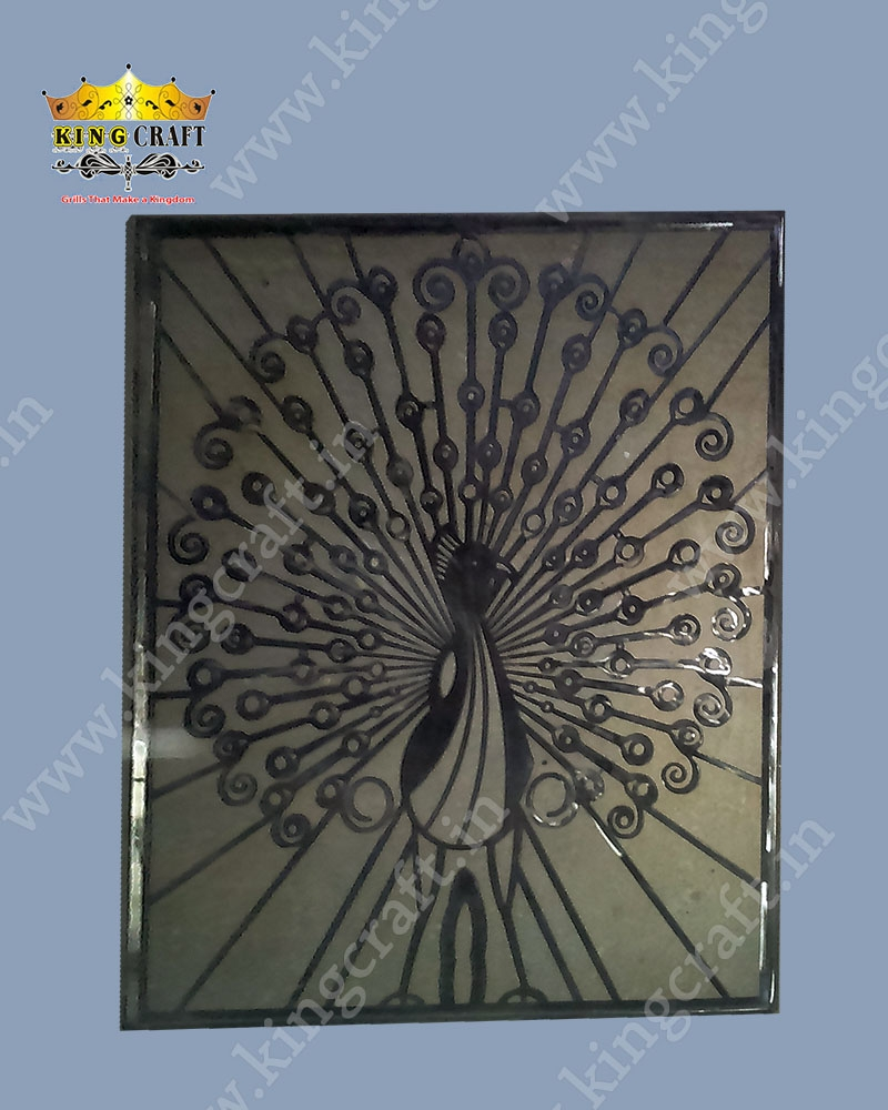 Laser Cutting-King Craft
