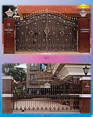Iron Staire Case | Grills and StaireCase India - www.kingcraft.in