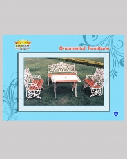 Garden Furniture | Grills and StaireCase India - www.kingcraft.in