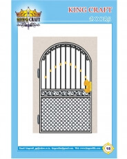 Door | Grills and StaireCase India - www.kingcraft.in