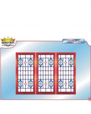 Window | Grills and StaireCase India - www.kingcraft.in