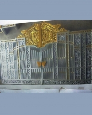 New Royal Gate | Grills and StaireCase India - www.kingcraft.in
