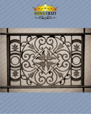 Royal Balcony | Grills and StaireCase India - www.kingcraft.in