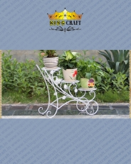 New Pot Holder Stand | Grills and StaireCase India - www.kingcraft.in