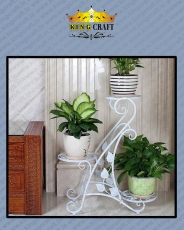 New Pot Holder StandNew Pot Holder Stand | Grills and StaireCase India - www.kingcraft.in