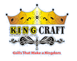King Craft Logo